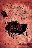The Bitter Storm by Alice J. Black