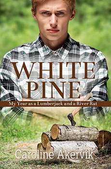 """Whtie Pine"" by Caroline Akervik"