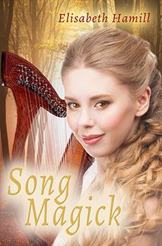 """Song Magick"" by Elisabeth Hamill"
