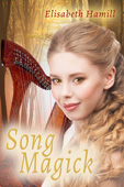 """Song Magick"" by Elisabeth Hamill"