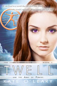 """Twell"" by Kate O'Leary"