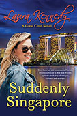 Suddenly Singapore by Laura Kennedy