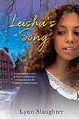 Leisha's Song by Lynn Slaughter