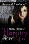 """Happily Never After"" by Missy Fleming"