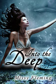 """Into the Deep"" by Missy Fleming"