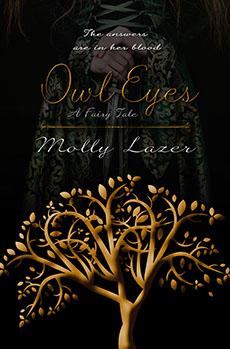 Owl Eyes By Molly Lazer