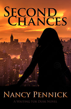 """Second Chances"" by Nancy Pennick"