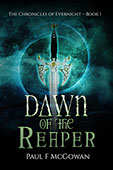 """Sword of the Reaper"" by Paul F. McGowan"