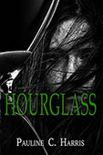 """Hourglass"" by Pauline C. Harris"