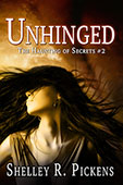 """Unhinged"" by Shelley R. Pickens"