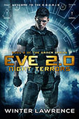 Ever 2.0: Night Terrors by Winter Lawrence